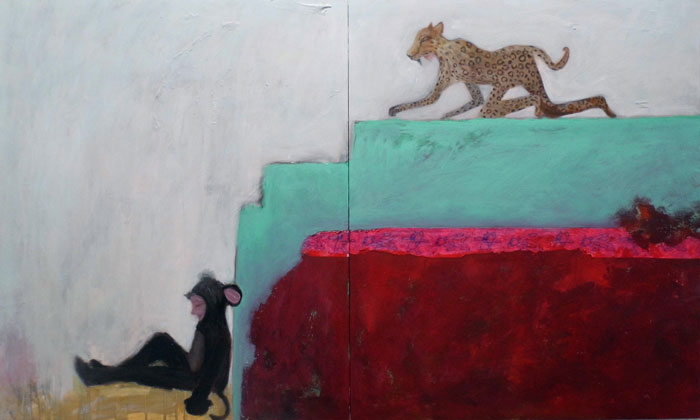 'Cat & Mouse' Siobhan Purdy