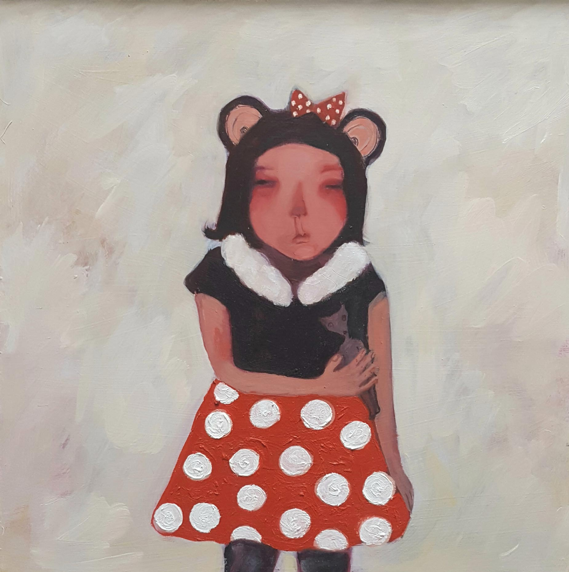 'Moaning Minnie' by Siobhan Purdy