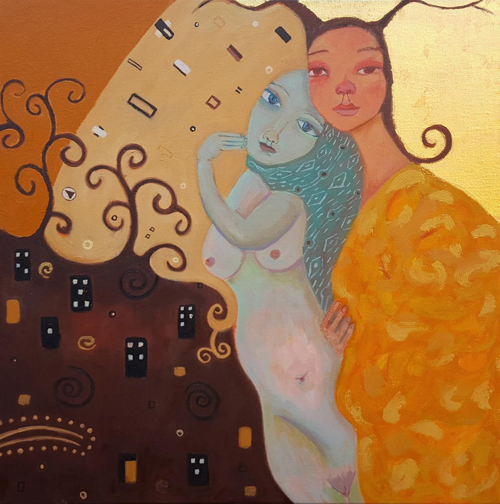 'Soul Skin' by Siobhan Purdy